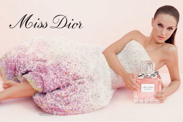 Miss Dior – La Vie en Rose