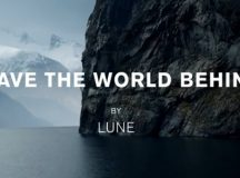 Swedish House Mafia: Lune – Leave the world behind