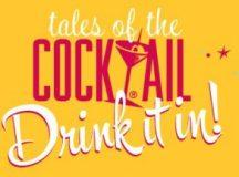 Bartender mexicano participa en Tales of the Cocktail
