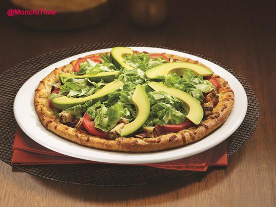 Recetario Platillos Icónicos: California Pizza Kitchen