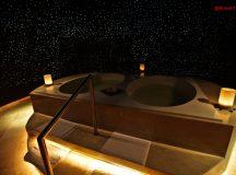 U-Spa, la cabina de flotación más grande de Latinoamérica en Barceló Maya Beach Resort
