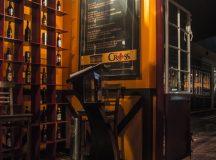 Conoce The Cross Tavern Coapa