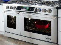 Dacor Unveils The World's First Smart Professional Cooking Range For The Home #CES2014