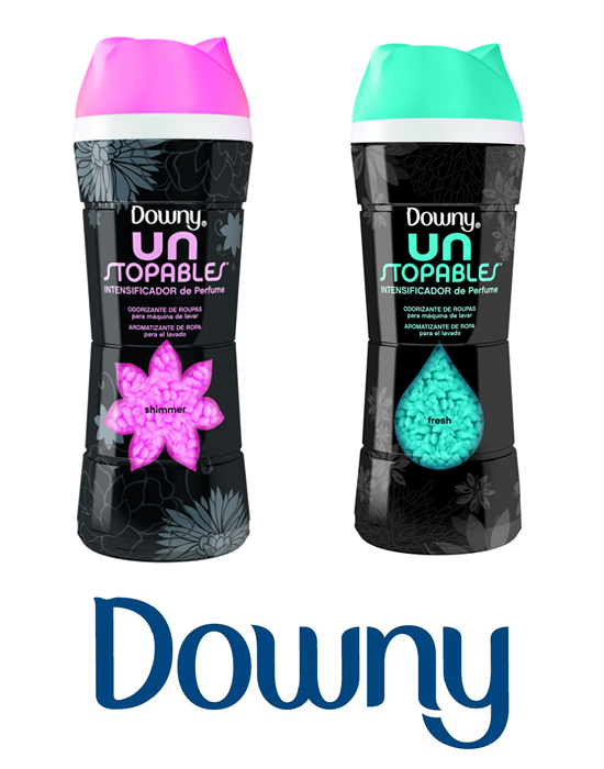 downy unstoppables