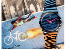 Le SWATCH dream urban