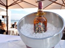 Chivas Regal 25 Cannes 2014
