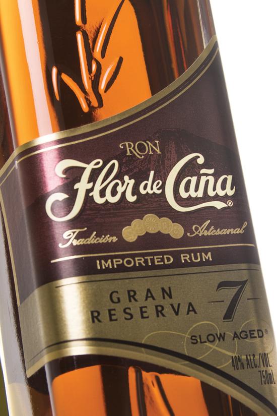 Gran Reserva 7 Slow Aged