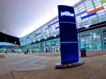 La compañía aérea JetBlue premiada por J.D. Power