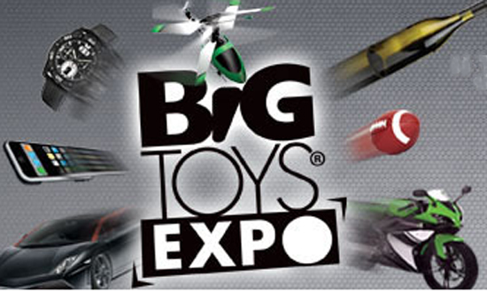 big toys expo