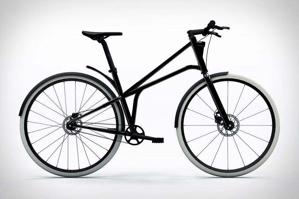 cylo-one-bike