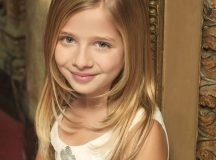 "Jackie Evancho presenta video ""The Rains of Castamere"" de la serie Game of Thrones"