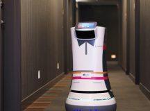 Aloft Hotels contrata Robot para sumarse a su equipo en Cupertino #MeetBotlr
