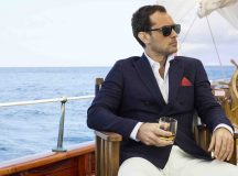 Johnnie Walker Blue Label Lauches Short Film Starring Jude Law: The Gentleman´s Wager