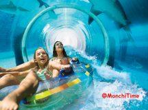 Atlantis: paraíso de las Bahamas, cumple 20 años de atraer la atención de los turistas