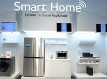 Platica de forma natural con LG Smart Home