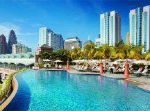 Aumento en los precios de hotel a nivel global por 5to. año consecutivo
