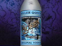 Killer Queen – A Vodka Fit For Queen