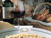 Festival Gastronómico Alfredo di Roma en el Hotel Presidente InterContinental