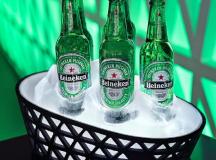 Heineken presenta Pop-Up City Lounge durante el Mercedes-Benz Fashion Week México 2015