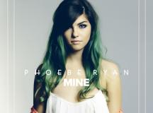 "Phoebe Ryan con su nuevo EP, ""Mine"" #MonchiMusic"