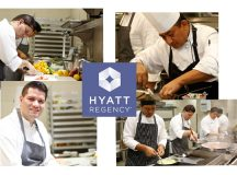 Hyatt Regency México City reconoce e impulsa la innovación culinaria con The Good Taste Series