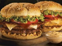Nueva Hamburguesa Angus Bistró en McDonald's