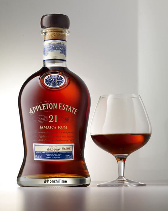 Appleton Estate 21 YO 2