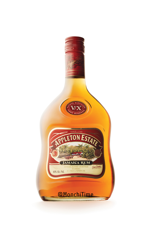 Appleton Estate VX 1