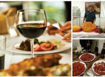 El Festival Vino & Exquisiteces en Octubre 2015 en San Ángel y Metepec