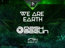 Barcel y Dash Berlin presentan We are Earth en Pro de la Selva Maya