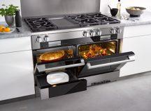 Miele México presenta Range Series para cocinar como profesional en casa todos los días