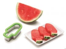 Monkey Business crea Pepo Watermelon Slicer para convertir una Sandía en Paletas
