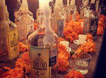 BRUXO mezcal honra una de las mayores tradiciones de México en su Noche BRUXO