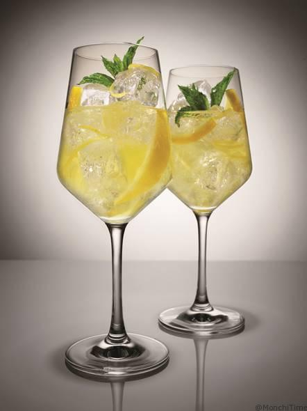 lemon spritz bottega
