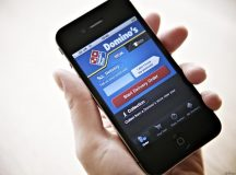 Domino's MX: La nueva App de Domino´s Pizza