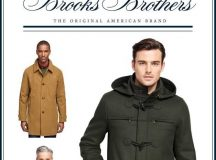 Brooks Brothers – Fall 2015