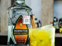 Hornitos Spiced Honey, el Licor de Tequila de Casa Sauza