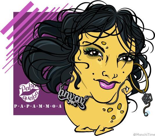 PAPAMMOA