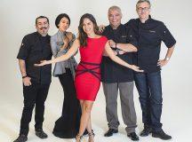 Revelan a los Chefs que estarán a lado de Ana Claudia Talancón en Top Chef México