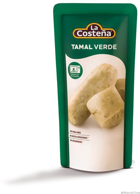 Festeja el Día de la Candelaria con Tamales la Costeña