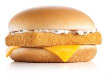 Vuelve el Filete de Pescado a McDonald's
