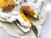 Revuelto, estrellado o cocido, el huevo es el rey del desayuno #DondeComer