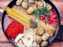 One Pot Wonder: Tips para crear recetas en una sola olla