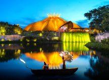 Espectáculo culinario y teatral JOYÀ de Cirque du Soleil en Vidanta