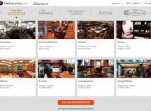 Llega a México la plataforma de reservaciones en restaurantes .com