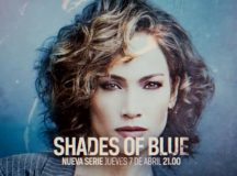 Jennifer Lopez produce y actúa en Shades Of Blue de Universal Channel