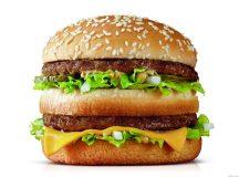 McDonald's homenajea al BigMac en el Día Internacional de la Hamburguesa #BigMacFestival