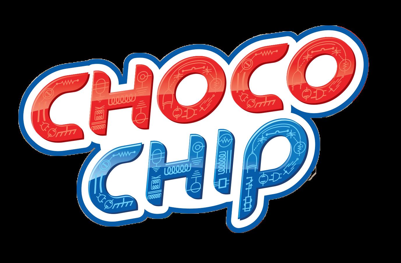Choco Chip de CHOKIS