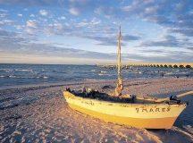Las 5 playas mexicanas que han roto fronteras en el mundo