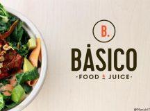 Básico – Food & Juice #DondeComer